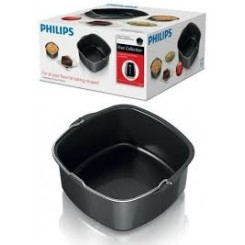 Philips viva collection Airfryer HD9925/00 Brød pande