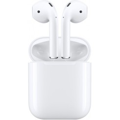 Apple Airpods 2 2019 med ladeetui-Airpods