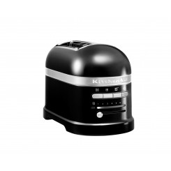 KitchenAid Artisan Toaster t/2 Skiver - Sort