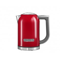 KitchenAid Elkedel, 1,7 ltr. - Rød