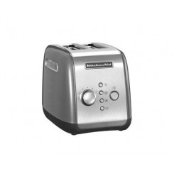KitchenAid Toaster - Contour Silver 221ecu
