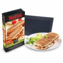 Tefal Snack Collection Box 3 Panini plade - XA800312
