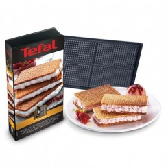 Tefal Snack Collection Box 5 Wafers plade - XA800512