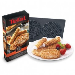 Tefal Snack Collection Box 7 Bricelet plade - XA800712