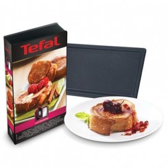 Tefal Snack Collection Box 9 French Toast plade - XA800912
