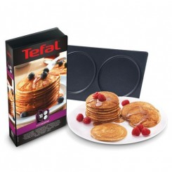Tefal Snack Collection Box 10 Pancakes plade - XA801012