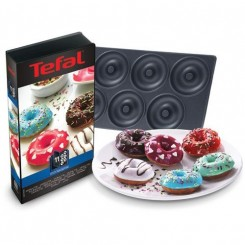 Tefal Snack Collection Box 11 Donuts plade - XA801112