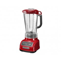 KitchenAid Diamond blender - Rød