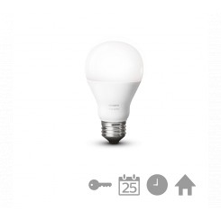 Philips Hue White, 9,5W, E27 Pære