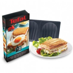 Tefal Snack Collection Box 1 Sandwich plade - XA800112