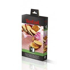 Tefal Snack Collection Box 14 Biscuits plade - XA801412