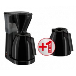 Melitta Easy Therm m/ 2 kander