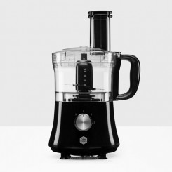 OBH 6792 Food Processor Compact Fresh Black