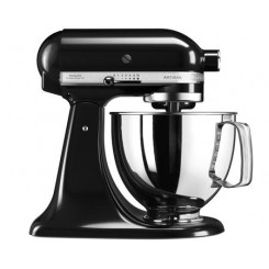 KitchenAid Artisan Køkkenmaskine - Sort