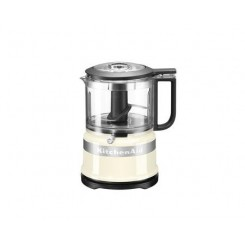 KitchenAid  mini foodprocessor Creme 3516EAC