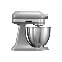 Kitchen Aid mini standmixer mat grå 3311EFG