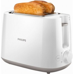 PHILIPS HD2581/00 BRØDRISTER