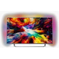PHILIPS 55PUS7383/12 - UHD 4K SMART TV